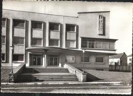 Sarralbe Hôpital Saint-Joseph Entrée Principale Non Circulée - Sarralbe