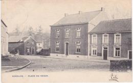 41845  -  Auvelais  Place Du Voisin - Sambreville