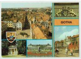 Deutschland, Gotha - Gotha