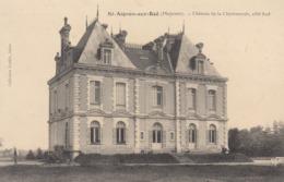53 /  Saint Aignan Sur ROé ///  REF  OCT. 19 /// BO. 53 - France