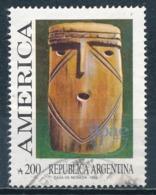 °°° ARGENTINA - Y&T N°1695 - 1989 °°° - Argentina