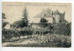 Le Coux Et Bigaroque Labrunie - France