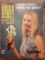 Hara Kiri  93 - Humour