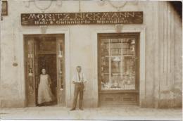 1908/10 - WILHELMSBURG , Gute Zustand , 2 Scan - St. Pölten