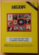 NEUDIN 1993 DICTIONNAIRE CARTOPHILE DES COMMUNES DE FRANCE - Livres