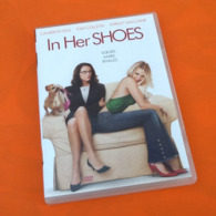 DVD In Her Shoes De Curtis Hanson Avec Cameron Diaz, Toni Collette, Shirley MaclLaine - Comedy