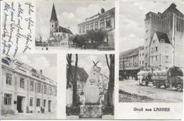 1925 - LASSEE , Gute Zustand , 2 Scan - Gänserndorf