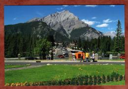 Spring In Banff (81505) - Banff