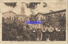 Erbalunga - Chez Les Bénédictines - Un Groupe D'élèves - Autres Communes