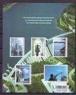 Blok 165 Duitstalige Gemeenschap ONGETAND POSTFRIS**  2009 - Belgique