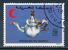 °°° MAROC - Y&T N°1084 - 1990 °°° - Marruecos (1956-...)
