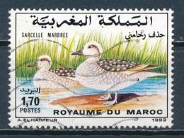 °°° MAROC - Y&T N°1151 - 1993 °°° - Marruecos (1956-...)