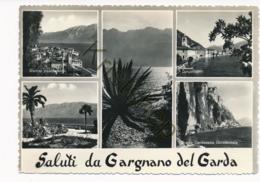 Gargnano Del Garda [AA28 0.449 - Italia