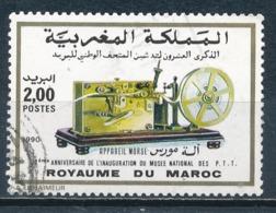 °°° MAROC - Y&T N°1092 - 1990 °°° - Marruecos (1956-...)