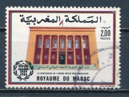 °°° MAROC - Y&T N°1076 - 1989 °°° - Marruecos (1956-...)