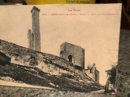 Castelnau De Lévis - Francia