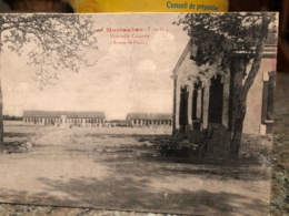 Nouvelle Caserne - Montauban