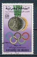 °°° MAROC - Y&T N°1055 - 1988 °°° - Marruecos (1956-...)
