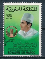 °°° MAROC - Y&T N°1047 - 1988 °°° - Marruecos (1956-...)