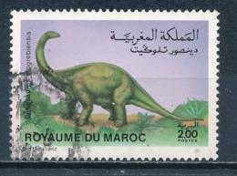°°° MAROC - Y&T N°1046 - 1987 °°° - Marruecos (1956-...)