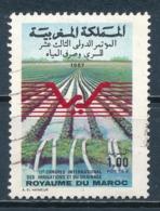 °°° MAROC - Y&T N°1037 - 1987 °°° - Marruecos (1956-...)