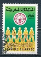 °°° MAROC - Y&T N°1014 - 1986 °°° - Marokko (1956-...)