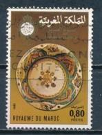 °°° MAROC - Y&T N°987 - 1985 °°° - Marruecos (1956-...)