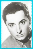 Pierre BRASSEUR  Acteur Cinéma Spectacle Portrait - Schauspieler