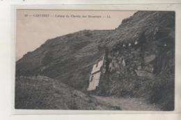 CARTERET - Cabane Du Chemin Des Douaniers - Customs