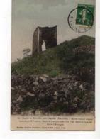 43 Ruines Du MONCELET Pres Lempdes Ancien Manoir Romain Restaure Au XV°s - Frankreich
