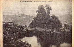 19 - Matinée Sur Le Canal D'OBAZINE - W.DIDIER-POUGET - - Zonder Classificatie