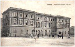 LIVORNO - Scuole Giuseppe Micheli - Livorno