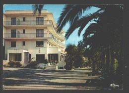 Roquebrune-Cap-Martin - Le Cottage - Centre De Vacances - Roquebrune-Cap-Martin