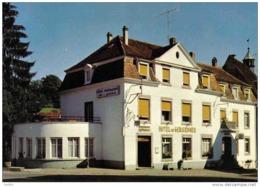 Carte Postale 68. Soultzeren  Hotel De Gérardmer  Mr. Ch. Greder  Prop. Très Beau Plan - Non Classés