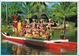 CPA Obl. HONOLULU 1988 - Tahiti