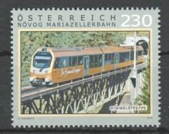 """Österreich 2019: """"Mariazellerbahn""""  Postfrisch (s.Foto) - 1945-.... 2ème République"""