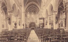 Oudenburg, Binnenste Der Kerk  (pk62565) - Oudenburg