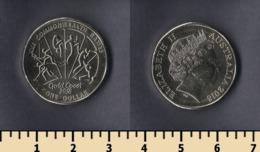 Australia 1 Dollar 2018 - Australie