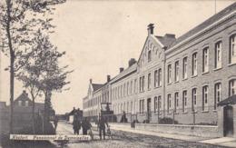 Hestert, Heestert, Pensionnat De Demoiselles, Zwevegem (pk62568) - Zwevegem