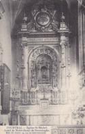 Kortrijk, Courtrai, Eglise St Michel, Autel De Notre Dame De Groeninghe (pk62569) - Kortrijk