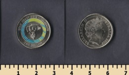 Australia 2 Dollars 2018 - Australie