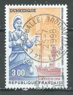 France YT N°3164 Dunkerque Oblitéré ° - Gebraucht