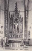 St Arnoldus Altaar, Kapelle Bosch, Autel De St Arnould (pk62572) - Anzegem