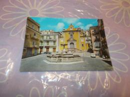 B743  Paola Piazza Del Popolo Viaggiata - Italy
