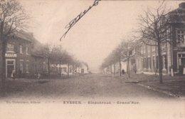 Eijsden Eysden Diepstraat Grand'Rue - Eijsden