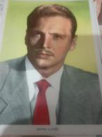 JOHN LUND Film Star CINEMA ATTORE ACTOR PHOTO POSTCARD.  N1965 HG1519 - Artisti