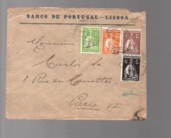 Banco De Portugal > Paris (378) - 1910 - ... Repubblica