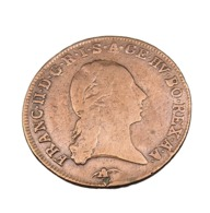 1 Kreuzer - Autriche - 1800 - Cuivre - TB - Austria