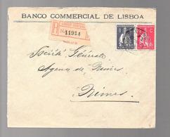 R-Banco De Portugal > Nimes (381) - 1910-... République