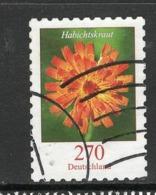 Duitsland, Mi 3490  2019, Bloemen,  Hoge Waarde, Zelfklevend,  Gestempeld, - [7] République Fédérale